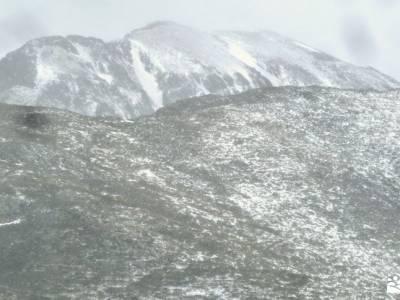 Montaña Palentina-Fuentes Carrionas;viajes culturales la barranca navacerrada ruta de carlos v la s